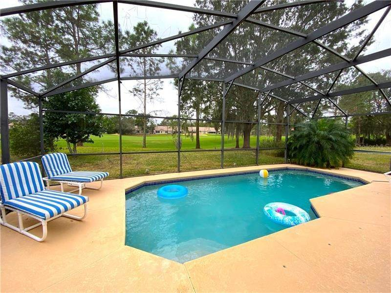 19. Single Family Homes for Sale at 2769 KOKOMO LOOP Haines City, Florida 33844 United States