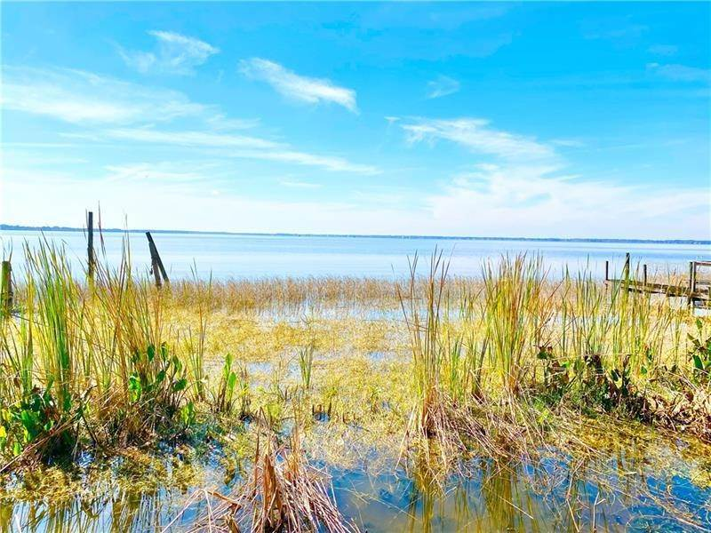 Land for Sale at 1200 NORTHSHORE DRIVE Eustis, Florida 32726 United States