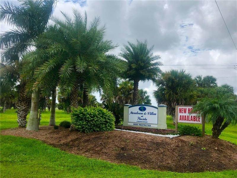 Land for Sale at 10 GULL COURT Placida, Florida 33946 United States