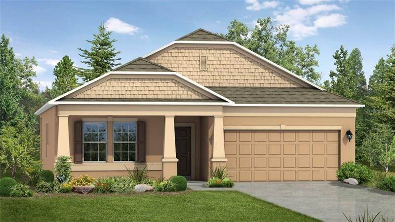 Single Family Homes for Sale at 1557 SUNSET PRESERVE WAY Port Charlotte, Florida 33953 United States