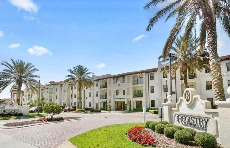Condominiums for Sale at 5550 E MICHIGAN STREET 2228 Orlando, Florida 32822 United States