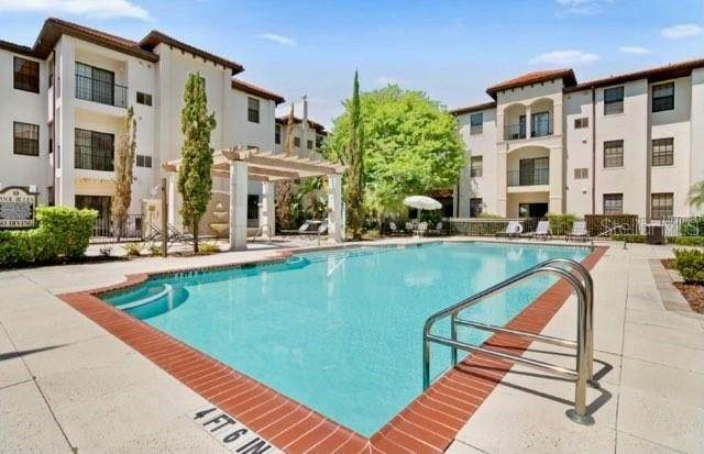 10. Condominiums for Sale at 5550 E MICHIGAN STREET 2228 Orlando, Florida 32822 United States