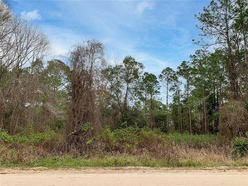 Land for Sale at 1233 EAST PARKWAY Deland, Florida 32724 United States