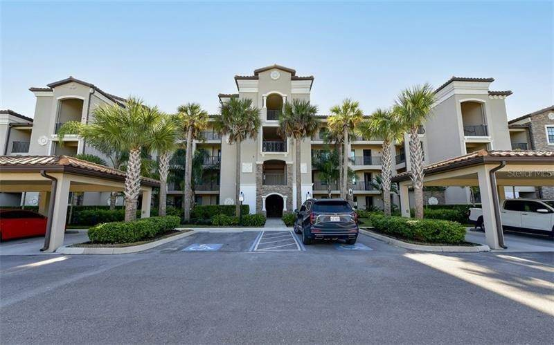 Condominiums at 16814 VARDON TERRACE 204 Bradenton, Florida 34211 United States