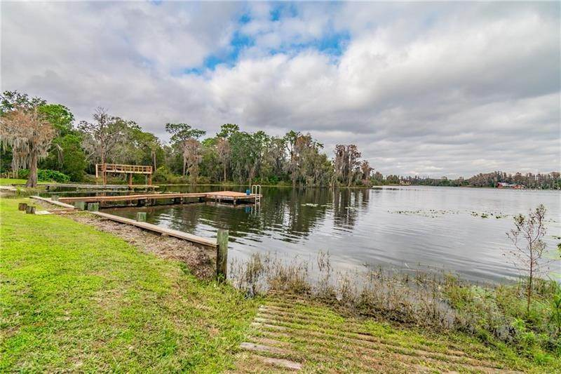 2. Single Family Homes for Sale at 10207 LAKE GROVE DRIVE Odessa, Florida 33556 United States