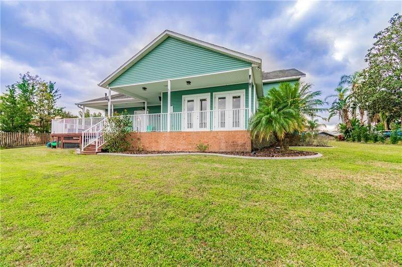 10. Single Family Homes for Sale at 10207 LAKE GROVE DRIVE Odessa, Florida 33556 United States