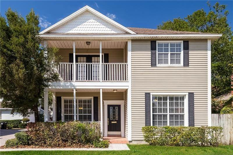 Single Family Homes at Address Not Available Orlando, Florida 32804 United States