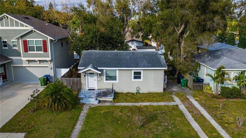 Single Family Homes for Sale at 2111 W LEMON STREET Tampa, Florida 33606 United States