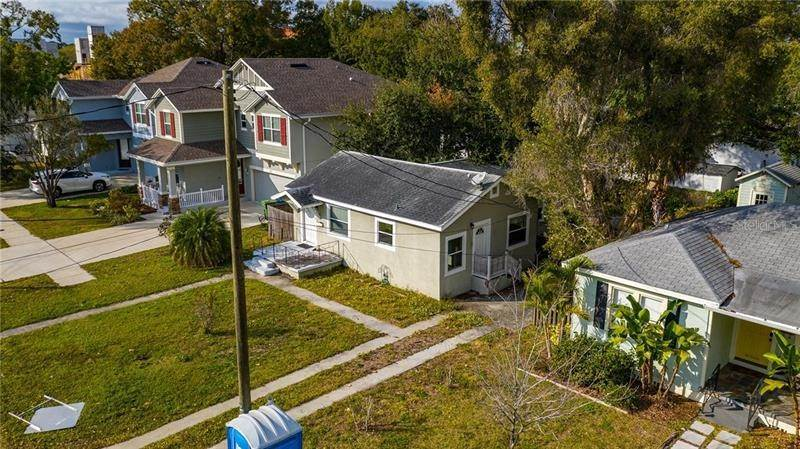 3. Single Family Homes for Sale at 2111 W LEMON STREET Tampa, Florida 33606 United States