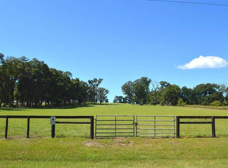 Land for Sale at 12540 NE 25TH AVENUE Anthony, Florida 32617 United States