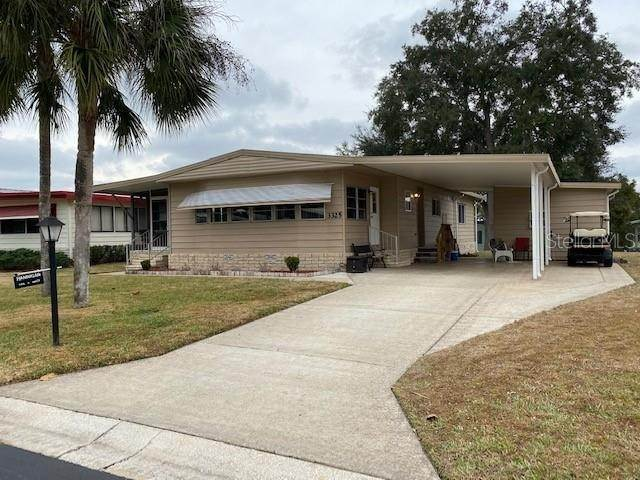 Mobile Homes for Sale at 3325 EVERGREEN ROAD 1690 Zellwood, Florida 32798 United States