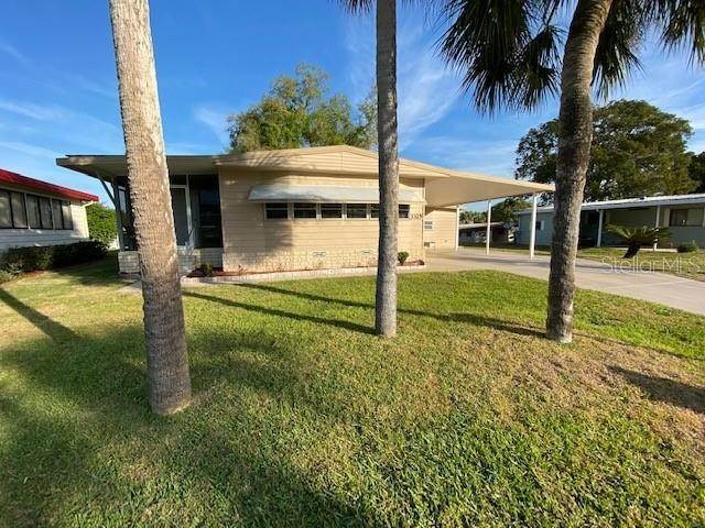 2. Mobile Homes for Sale at 3325 EVERGREEN ROAD 1690 Zellwood, Florida 32798 United States