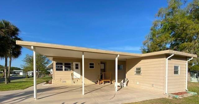 12. Mobile Homes for Sale at 3325 EVERGREEN ROAD 1690 Zellwood, Florida 32798 United States