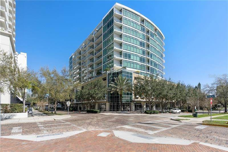 2. Condominiums for Sale at 101 S EOLA DRIVE 1116 Orlando, Florida 32801 United States