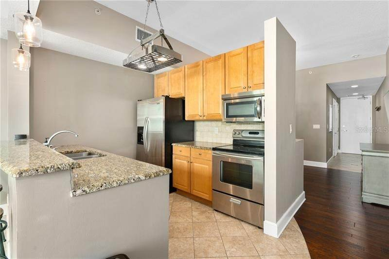 11. Condominiums for Sale at 101 S EOLA DRIVE 1116 Orlando, Florida 32801 United States