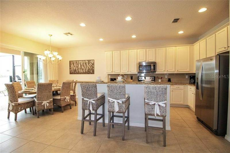 13. Single Family Homes for Sale at 2582 SHANTI DRIVE Kissimmee, Florida 34746 United States