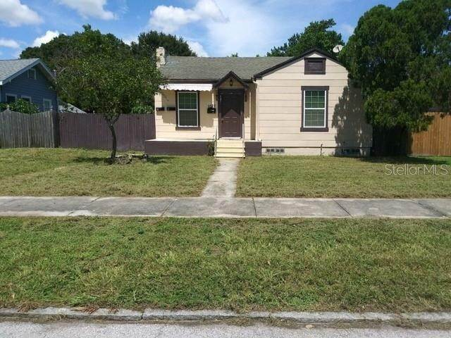 Single Family Homes at 1021 23RD AVENUE N St. Petersburg, Florida 33704 United States