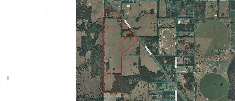 Farm for Sale at 16756 NW US HWY 27 Williston, Florida 32696 United States