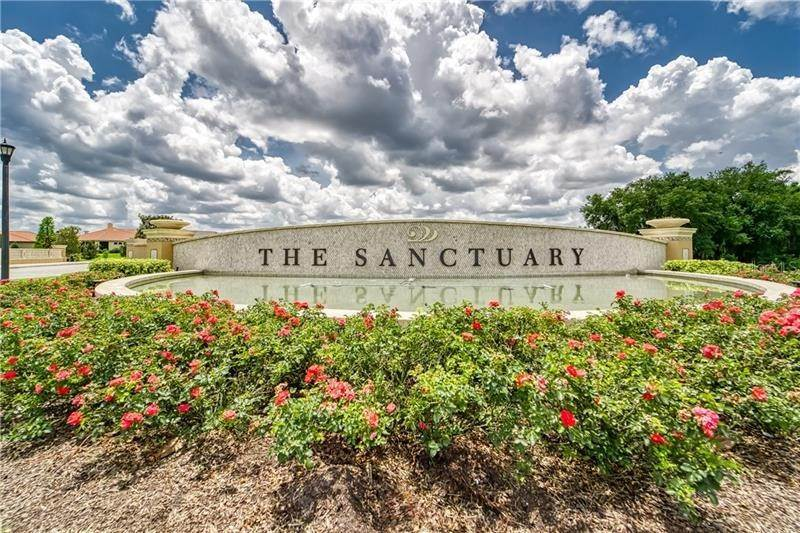 Land for Sale at 3158 SANCTUARY CIRCLE Lakeland, Florida 33803 United States