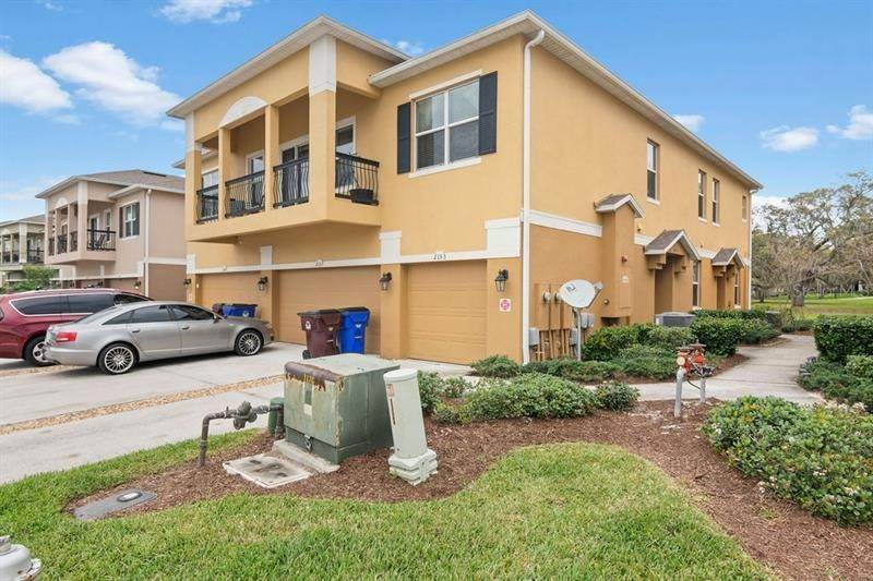 3. Condominiums for Sale at 2153 BETSY ROSS LANE St. Cloud, Florida 34769 United States