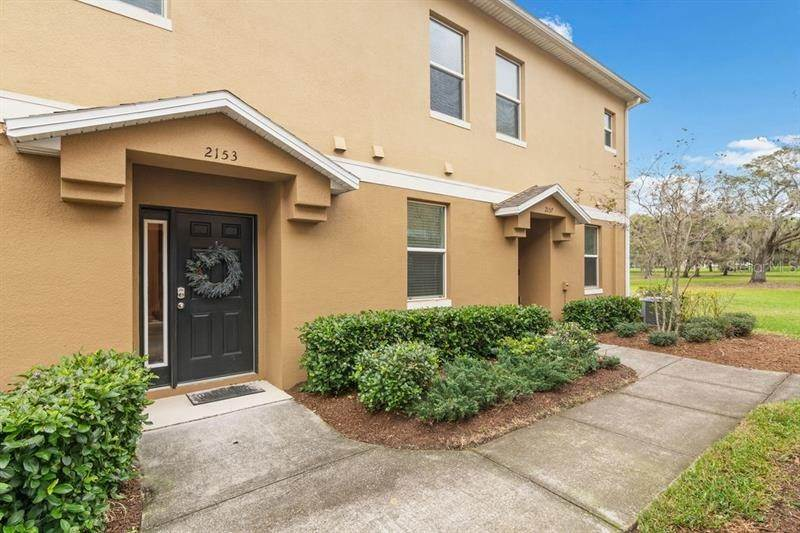 4. Condominiums for Sale at 2153 BETSY ROSS LANE St. Cloud, Florida 34769 United States