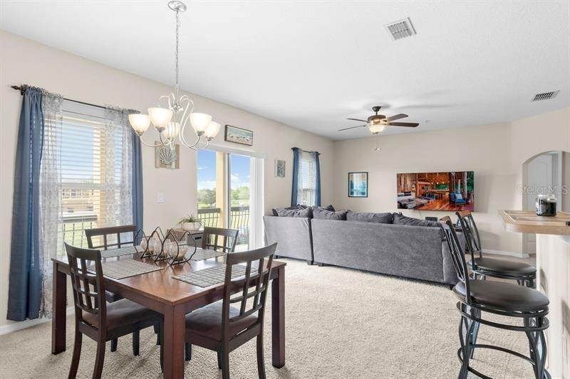 6. Condominiums for Sale at 2153 BETSY ROSS LANE St. Cloud, Florida 34769 United States
