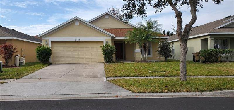 Single Family Homes at 2709 LUCAS LAKES LANE Kissimmee, Florida 34744 United States