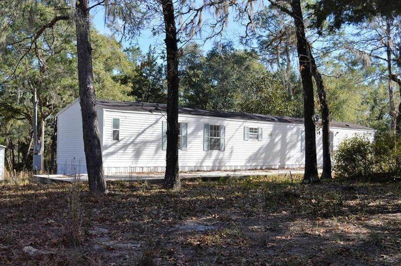Mobile Homes for Sale at 1330 NE CEDAR STREET NE Steinhatchee, Florida 32359 United States