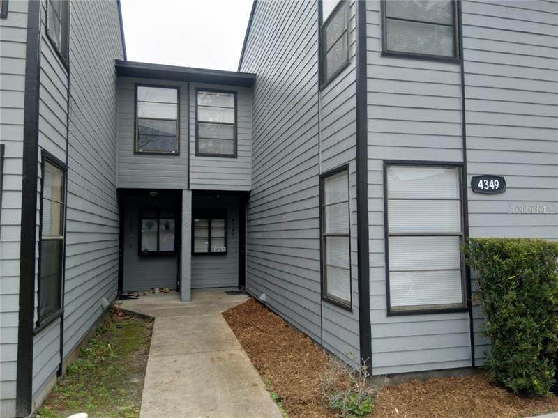 Condominiums por un Venta en 4349 SW 20TH LANE Gainesville, Florida 32608 Estados Unidos