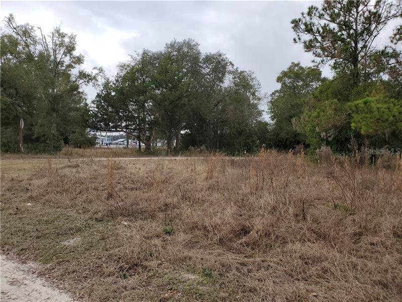 Land for Sale at 26,27 &28 NW 12 AVENUE Chiefland, Florida 32626 United States