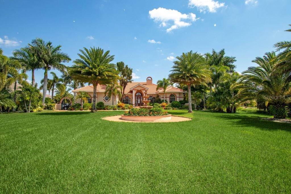 Single Family Homes for Sale at 19181 MIDWAY BOULEVARD Port Charlotte, Florida 33948 United States