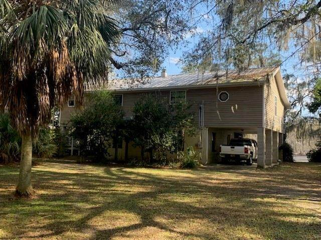 Single Family Homes for Sale at 559 SE 964TH STREET Old Town, Florida 32680 United States