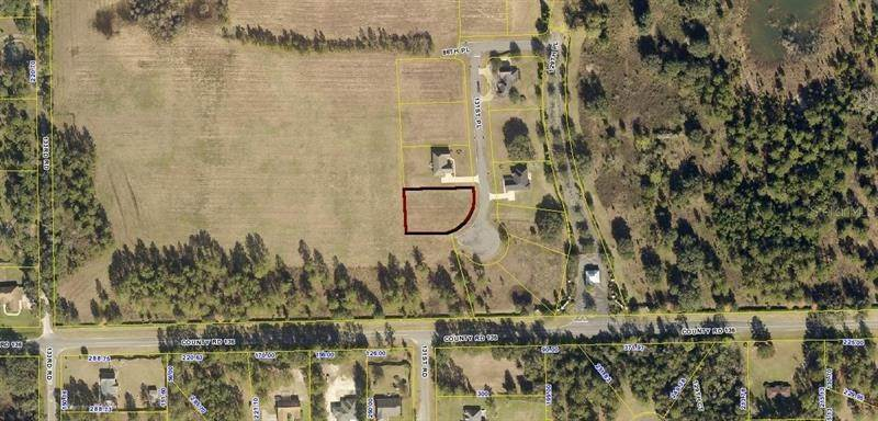 Land for Sale at 131ST PLACE Live Oak, Florida 32060 United States