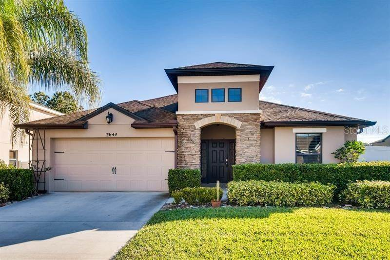 Single Family Homes at Address Not Available Clermont, Florida 34711 United States
