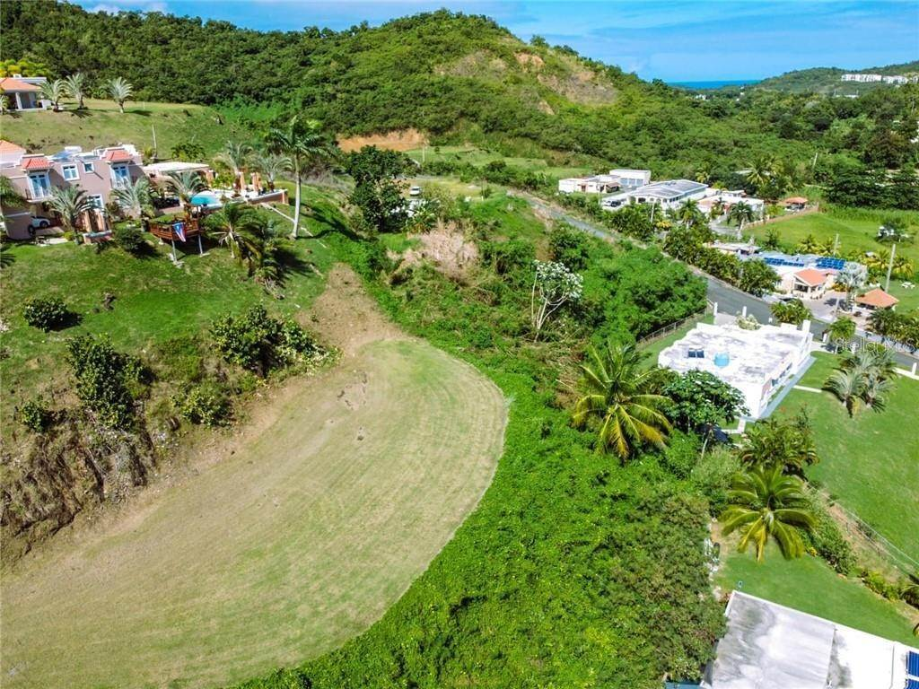 Land for Sale at Lote 8-A BO. QUEBRADA Fajardo, Puerto Rico 00738 Puerto Rico