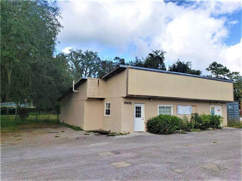 Commercial for Sale at 7002 E FOWLER AVENUE Temple Terrace, Florida 33617 United States