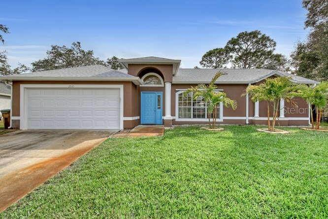 Single Family Homes for Sale at 2365 HICKORY CREEK ROAD Melbourne, Florida 32935 United States