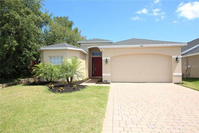 Single Family Homes en 2936 SPRING HEATHER Place Oviedo, Florida 32766 Estados Unidos