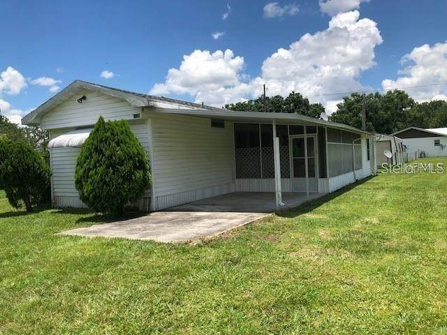 Mobile Homes at 1635 HOPE STREET Intercession City, Florida 33848 United States