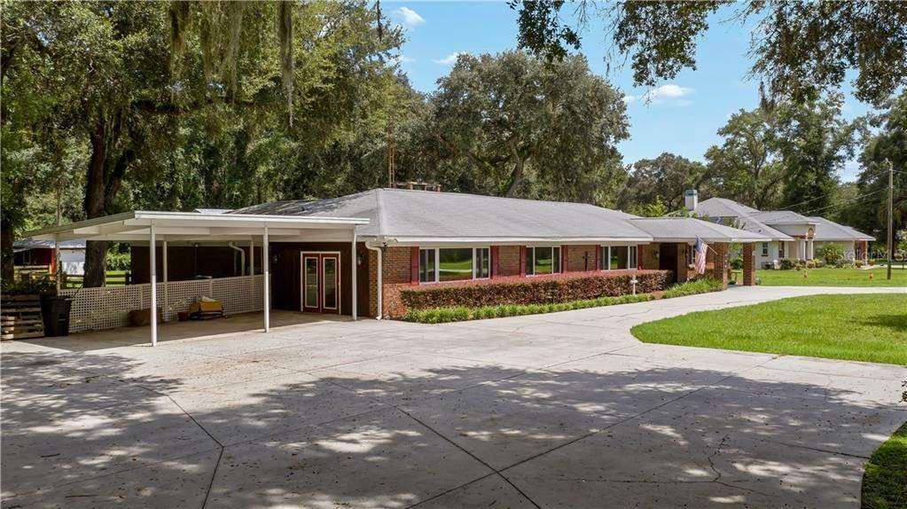 Duplex Homes for Sale at 9535 W TOM MASON DRIVE Crystal River, Florida 34428 United States