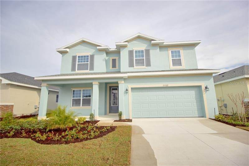 Single Family Homes at 13322 SERENE VALLEY DRIVE Clermont, Florida 34711 United States