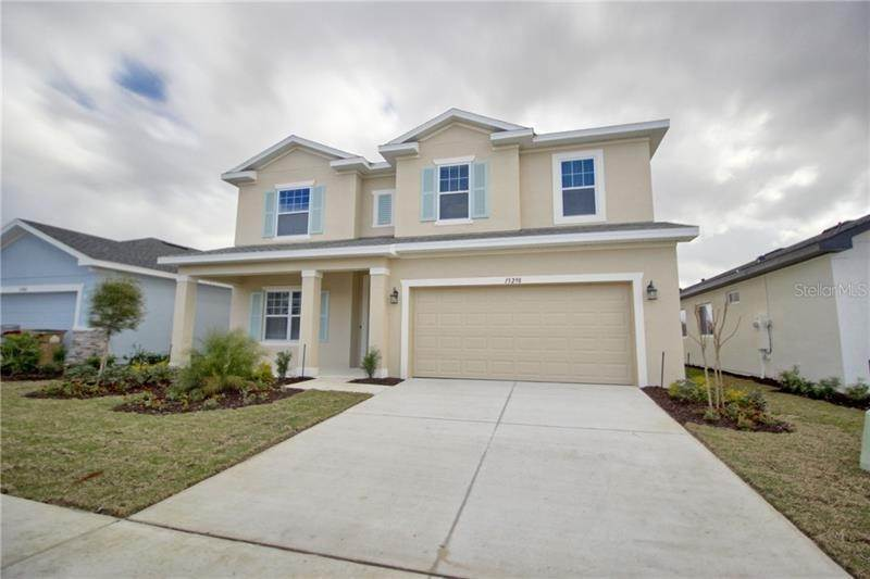 Single Family Homes at 13298 SERENE VALLEY DRIVE Clermont, Florida 34711 United States