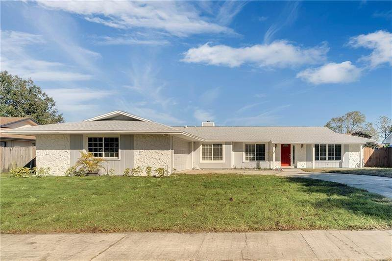 Single Family Homes en 6625 SAINT PARTIN PLACE Belle Isle, Florida 32812 Estados Unidos