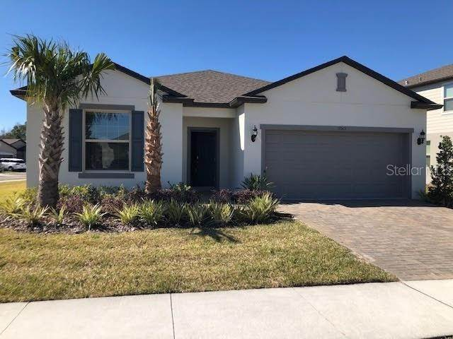 Single Family Homes at 17501 BUTTERFLY PEA COURT Clermont, Florida 34714 United States