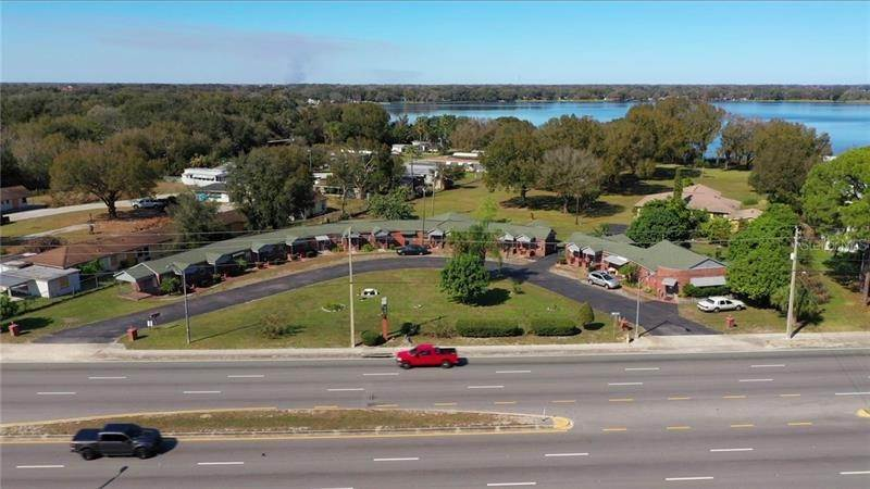Commercial for Sale at 1702 US HIGHWAY 92 HIGHWAY W Auburndale, Florida 33823 United States