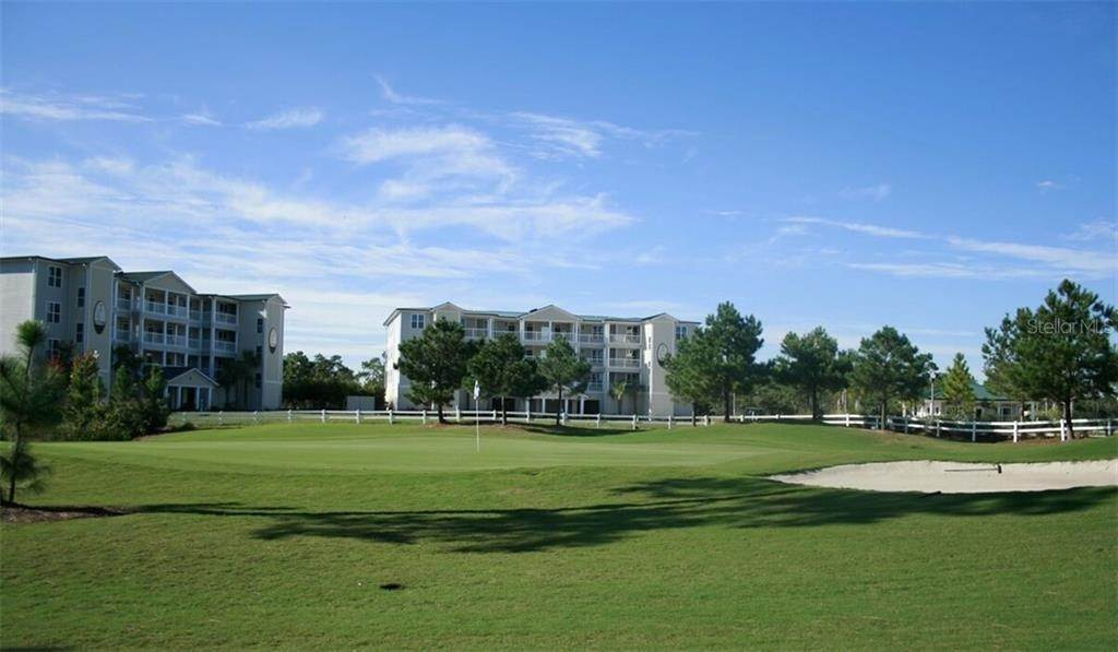 Condominiums por un Venta en 211 EAGLES WAY 211 Carrabelle, Florida 32322 Estados Unidos