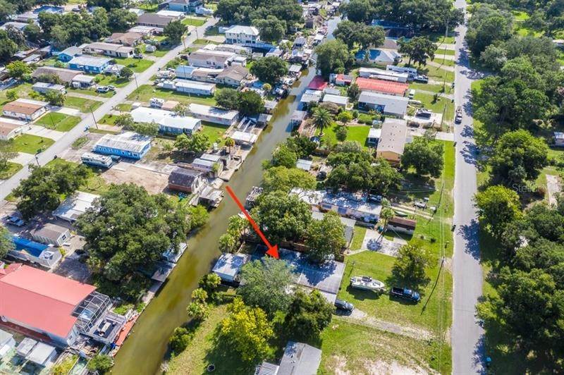 Manufactured Home for Sale at 130 INDIAN CREEK ROAD Oak Hill, Florida 32759 United States