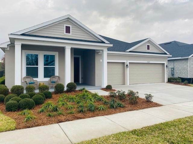 Single Family Homes at 17609 SERENOA BOULEVARD Clermont, Florida 34714 United States