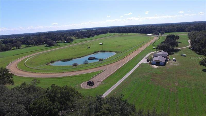 Farm for Sale at 14480 NW 160TH AVENUE Williston, Florida 32696 United States
