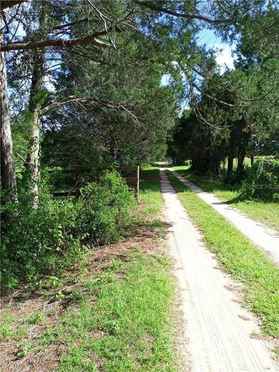 Single Family Homes for Sale at Address Not Available Ocklawaha, Florida 32183 United States